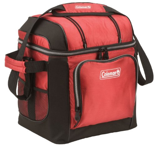 Coleman 30-Can Soft Cooler review