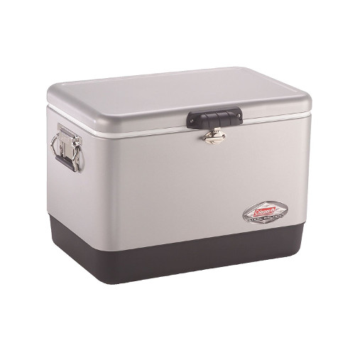 Coleman Steel-Belted Coolers review