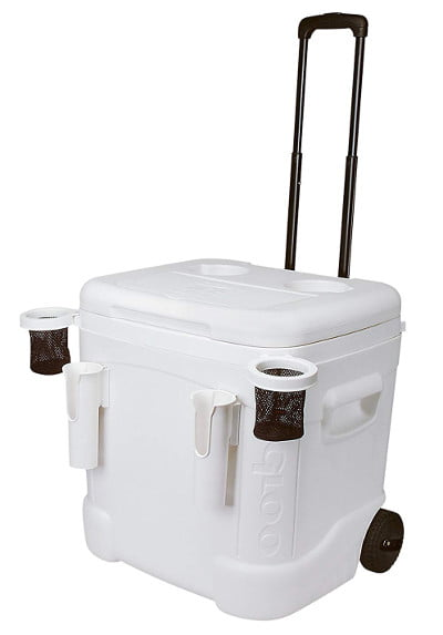 Igloo Marine Ultra Roller Cooler review