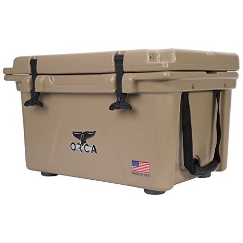 ORCA ORCG058 Cooler review