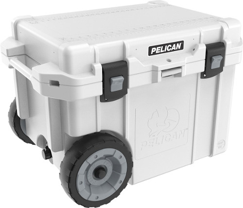 Pelican Elite 45 Quart Cooler review