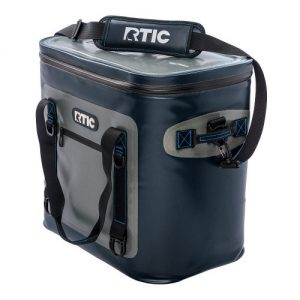 RTIC 40-Can Soft Cooler Review