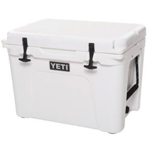 Yeti Marine cooler review