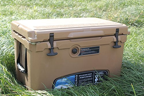 MILEE Iceland Cooler review
