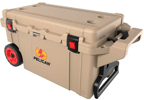 Pelican ProGear Elite Wheeled Cooler Review