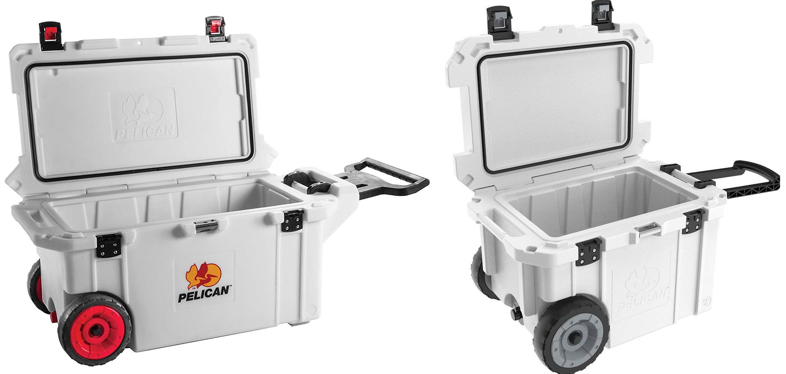 Pelican ProGear Elite Wheeled Coolers review