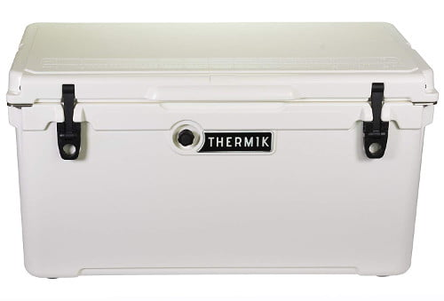 Thermik 75qt cooler review