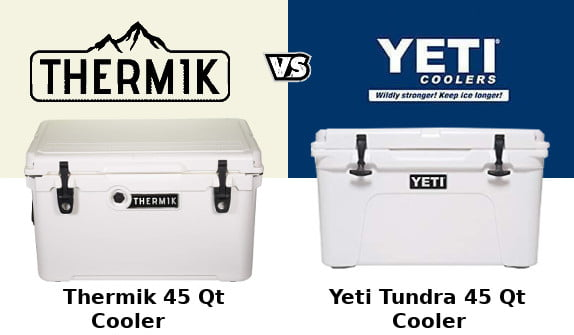Thermik Cooler Vs Yeti