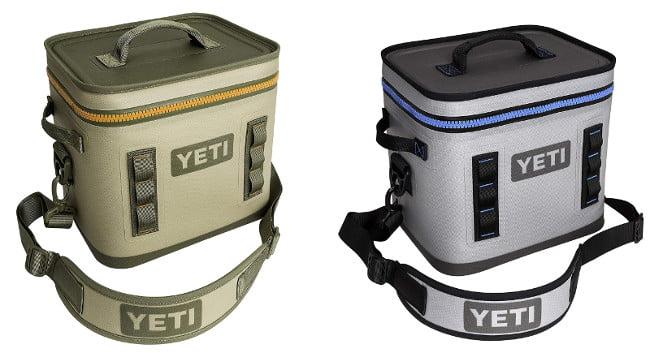 YETI Hopper Flip Portable Cooler review