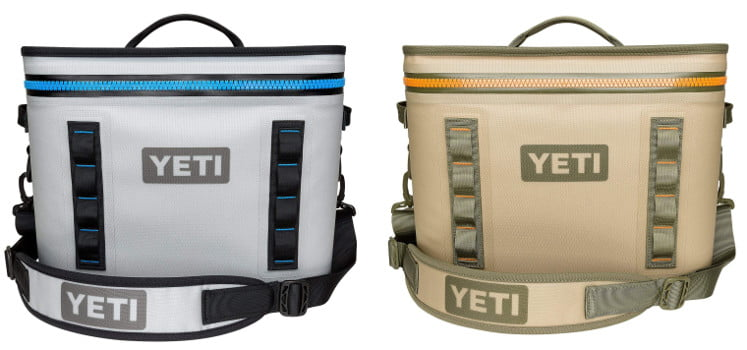 YETI Hopper Flip Portable Coolers review