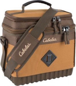 Cabelas Canvas Coolers