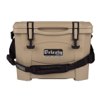 Grizzly G15 Cooler