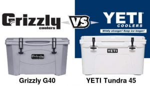 Grizzly Vs Yeti Cooler