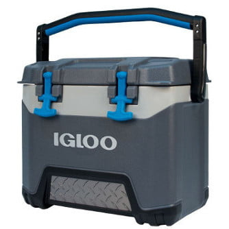Igloo BMX 25 Qt Cooler Review