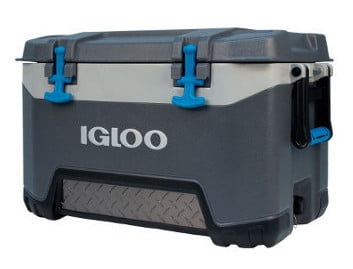 Igloo BMX 52 Qt Cooler Review