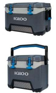 Igloo BMX Cooler for sale review