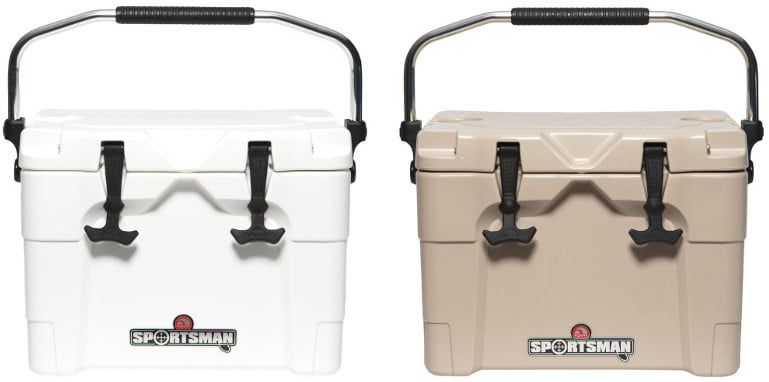 Igloo SPORTSMAN Coolers - Color Options