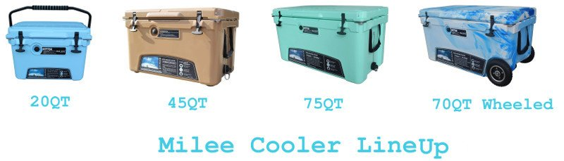 Milee Cooler review