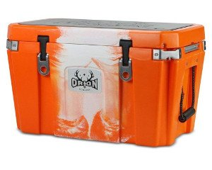 ORION Heavy Duty Premium Cooler