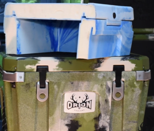 Orion coolers Build Quality