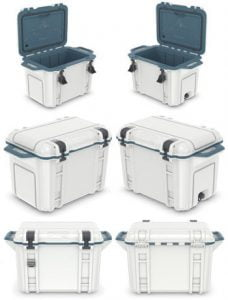OtterBox Coolers - Design