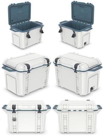 OtterBox Ice Chest - Design