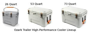 Ozark Trail High-performance coolers review
