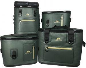 Ozark Trail Premium Soft coolers review