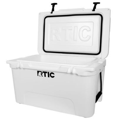RTIC 45 cooler review