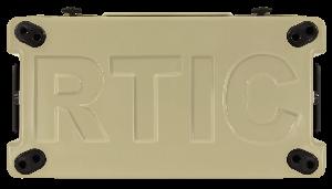 RTIC Cooler - feet