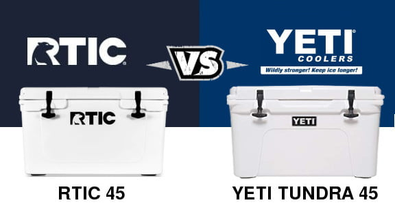 RTIC Cooler Review – A Detailed Look & Comparison Vs  Yeti