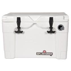 Sportsman 40 qt rotomold cooler