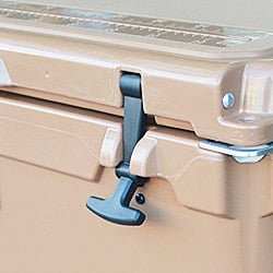 milee cooler T-latches System
