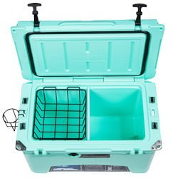 milee roto-molded cooler