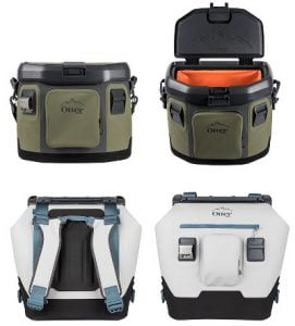 otterbox Trooper sof-sided cooler review