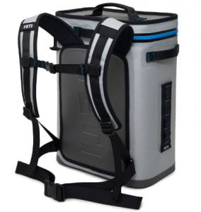 Yeti backflip soft-sided cooler
