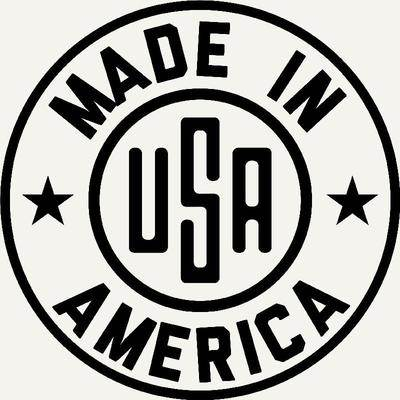 Bison Coolers are made In The USA