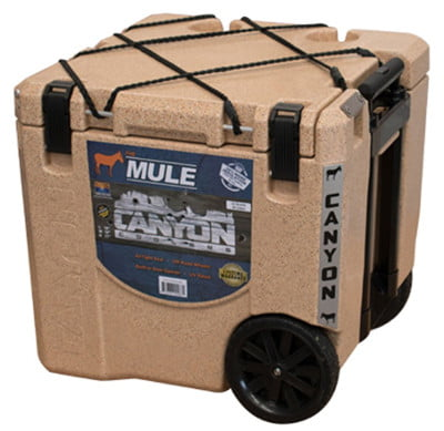 CANYON COOLER MULE 30