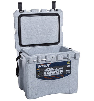 CANYON COOLER SCOUT 22