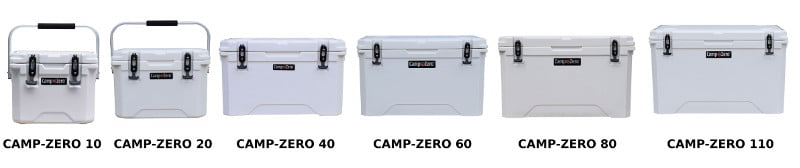Camp Zero Cooler Review