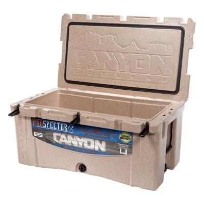 Canyon PROSPECTOR 103 cooler