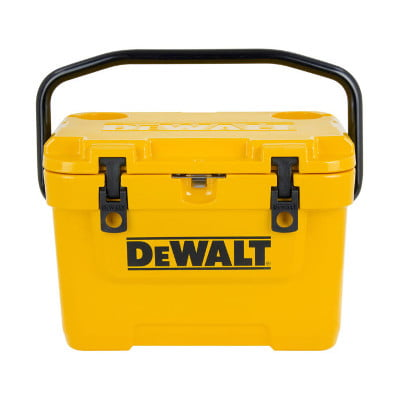 DEWALT 10 QUART COOLER