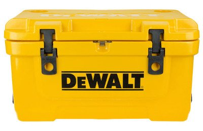DEWALT 45 QUART COOLER