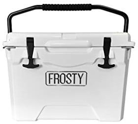 Frosty 25 cooler