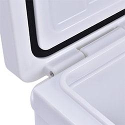 Giantex Cooler - Insulation Ability