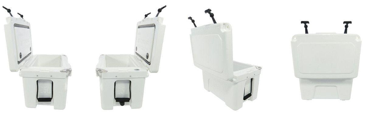 Kysek Coolers - Design