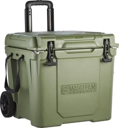 Magellan Cooler Review A Cheap Yeti Coolers World