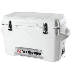 YUKON 70qt roto-molded cooler