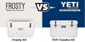 frosty vs yeti coolers