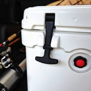 nICE Coolers - Latches